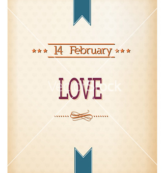 Free valentines day vector - бесплатный vector #220203