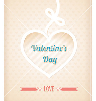 Free valentines day vector - Free vector #220773