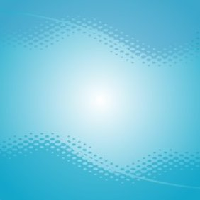 Blue Vector Graphique - Free vector #221023