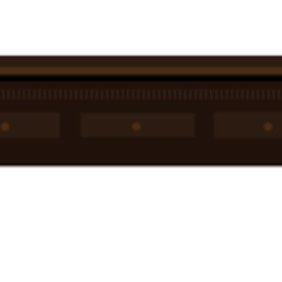 Wooden Table - vector #221393 gratis