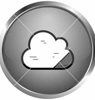 Free cloud icon vector - Free vector #221453