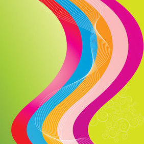 Color Background - vector #221623 gratis