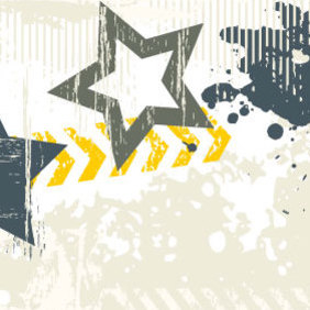 Grunge Banner - Free vector #221853