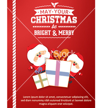 Free christmas vector - Free vector #222103