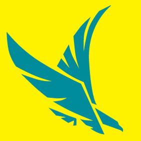 Hawk - vector #222183 gratis