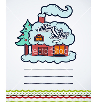 Free christmas vector - Kostenloses vector #224163