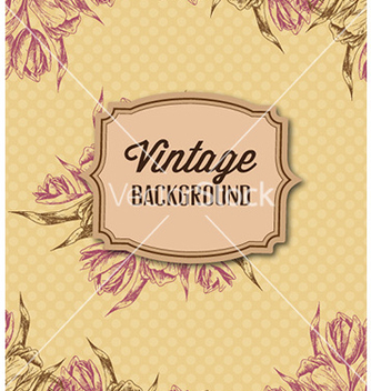 Free vintage vector - Free vector #224323