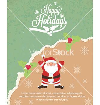 Free christmas vector - Free vector #224433