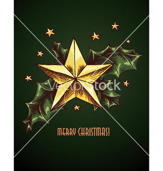 Free christmas vector - бесплатный vector #225173