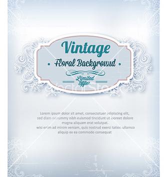 Free vintage vector - Free vector #225273