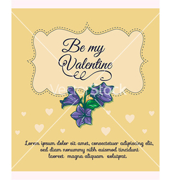 Free happy valentines day vector - Free vector #225653