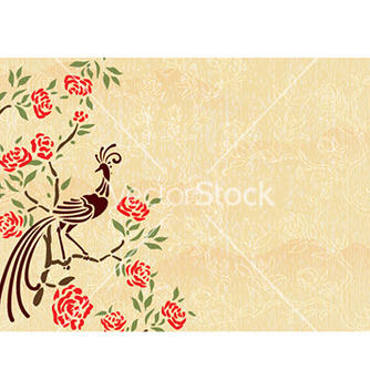 Free abstract floral background vector - Free vector #225963