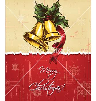 Free christmas vector - бесплатный vector #227223