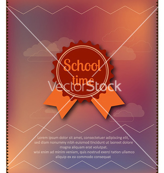 Free back to school vector - Free vector #229293