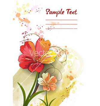 Free grunge background vector - Kostenloses vector #229953