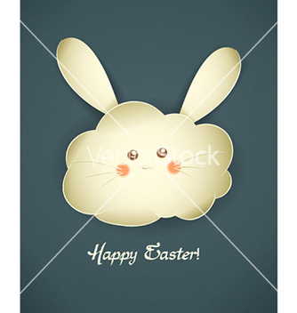 Free easter background vector - Free vector #230703