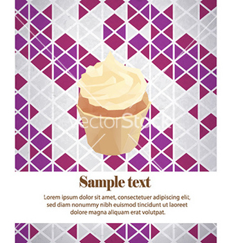 Free with abstract background vector - Kostenloses vector #230993