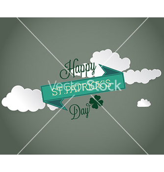 Free st patricks day vector - Kostenloses vector #232323