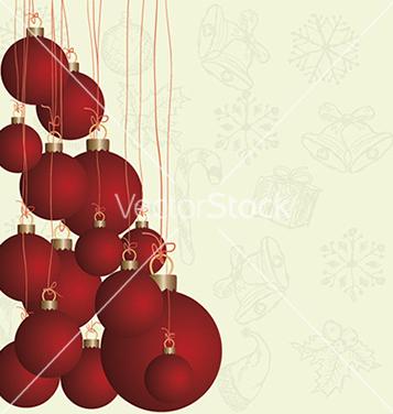 Free christmas design vector - Free vector #233463