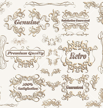 Free design element vector - Kostenloses vector #233663