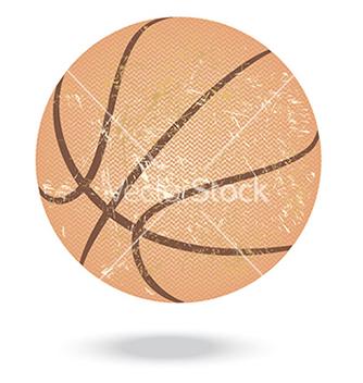 Free basketballvintage vector - vector #233823 gratis