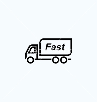 Free fast delivery vector - Free vector #234503