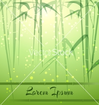 Free bamboo groove vector - Kostenloses vector #234803