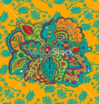 Free colorful abstract seamless pattern vector - Free vector #235983