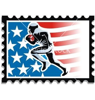 Free postage vector - Kostenloses vector #237113