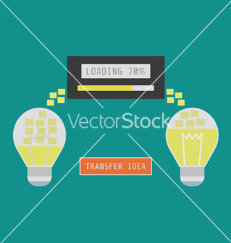 Free lightbulbdownload vector - бесплатный vector #237153