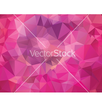Free abstract pink geometric background vector - Kostenloses vector #237803