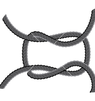 Free rope loop3 vector - бесплатный vector #238173