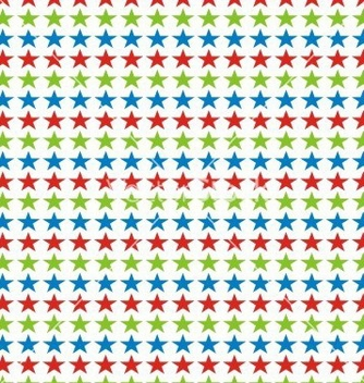 Free colorfull star background vector - Free vector #238293