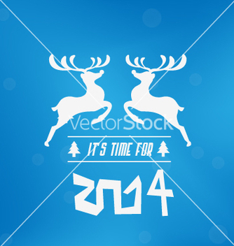 Free christmas vintage for christmas vector - бесплатный vector #239093