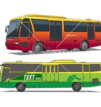 Free bus vector - vector #239823 gratis
