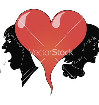 Free heart vector - Free vector #241643