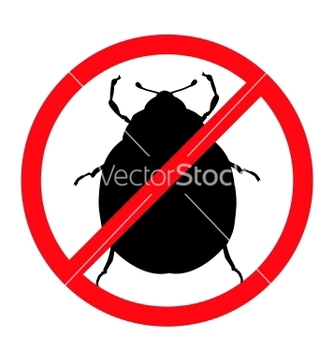 Free stop pests vector - Free vector #242453