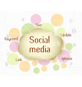 Free social media vector - Kostenloses vector #243393