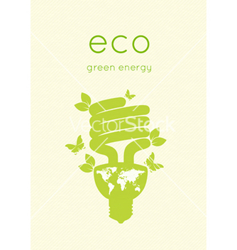 Free eco design vector - бесплатный vector #243643