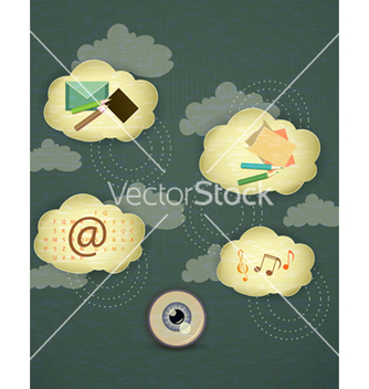 Free social media vector - Free vector #243723