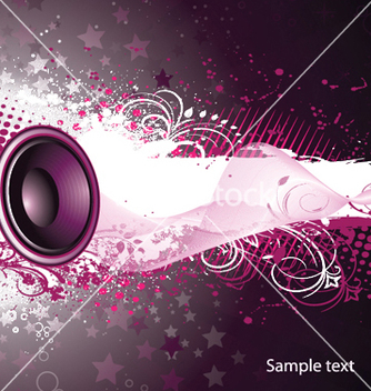Free concert poster vector - Free vector #244073