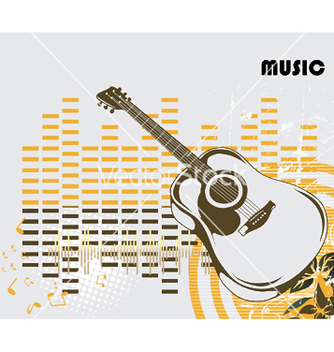 Free concert poster vector - Free vector #244243