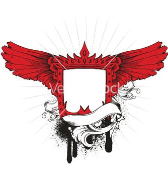 Free vintage emblem vector - Free vector #245073