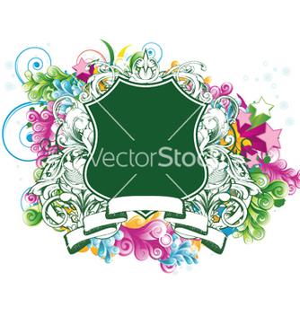 Free vintage emblem vector - Kostenloses vector #245353