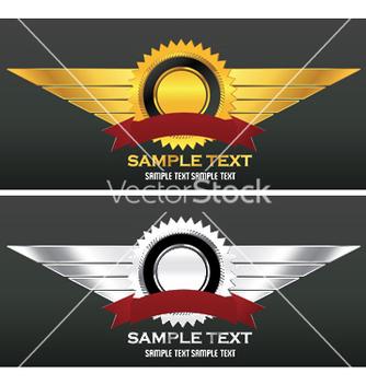 Free vintage emblem vector - Free vector #246553