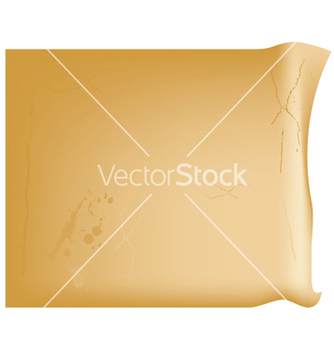 Free vintage paper vector - Kostenloses vector #247073