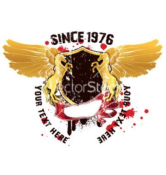 Free vintage emblem vector - Free vector #247183