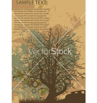 Free vintage background vector - Kostenloses vector #248133