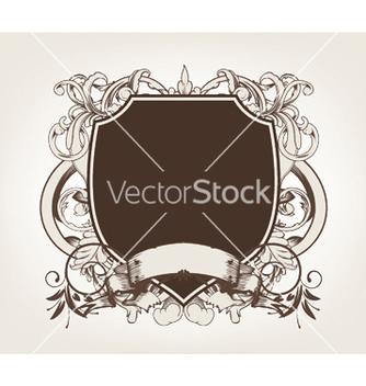 Free vintage emblem vector - Kostenloses vector #248183