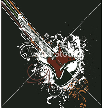 Free concert poster vector - Free vector #249363